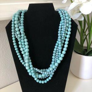 ViVl Beaded Necklace